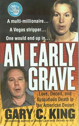 An Early Grave Cover