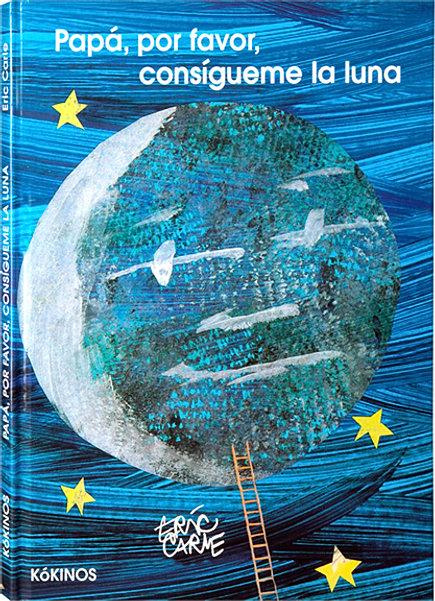 Papá consígueme la luna