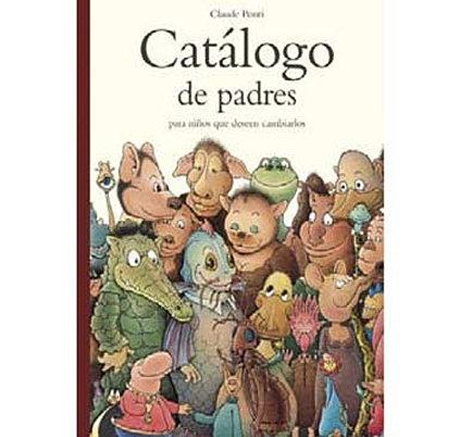 Catálogo de padres