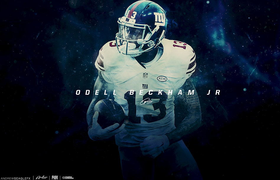 Odell Beckham Jr Wallpaper