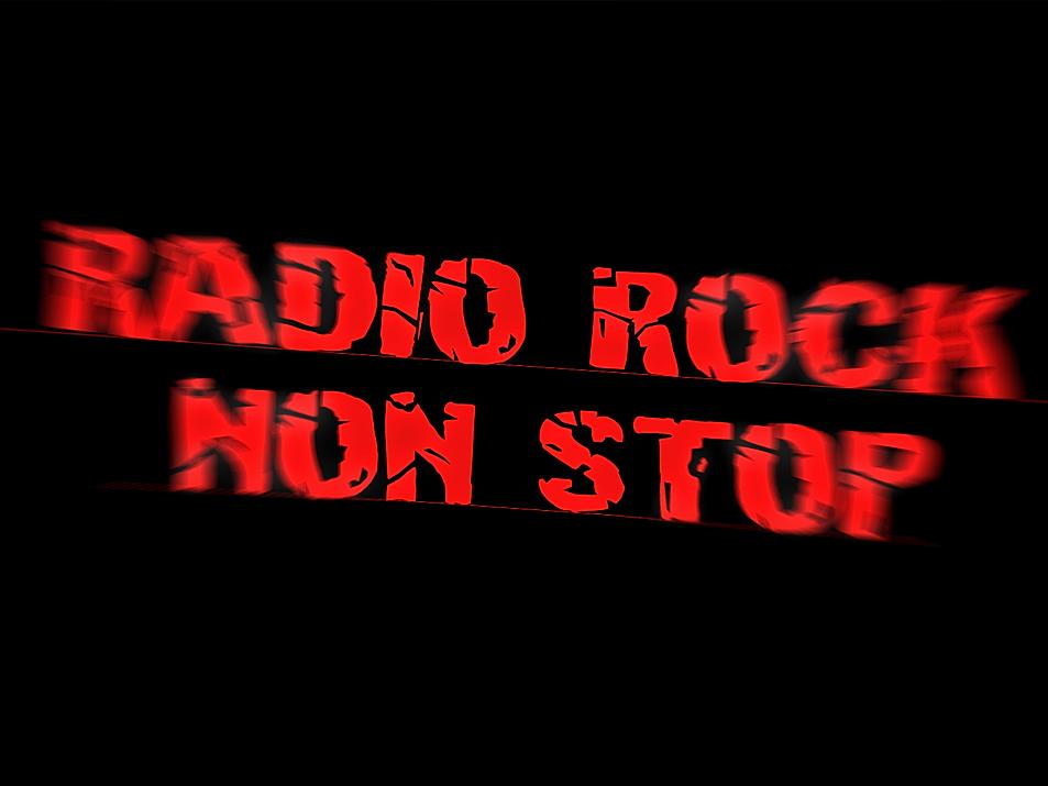 Sitio Radio Rock Non Stop