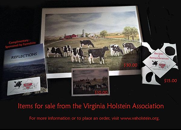 Virginia Holstein