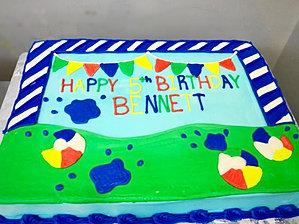 Main Street Bakery Gift Shop Columbia SC Kids Birthdays