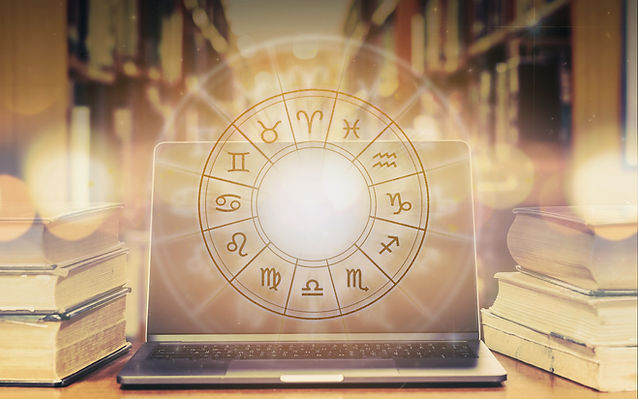Zodiac sign horoscope astrology and cons