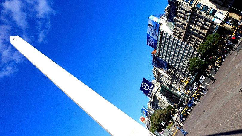 Obelisco - Buenos Aires