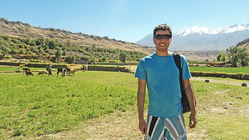 Arequipa - Peru