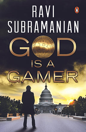 God is a Gamer - A book review