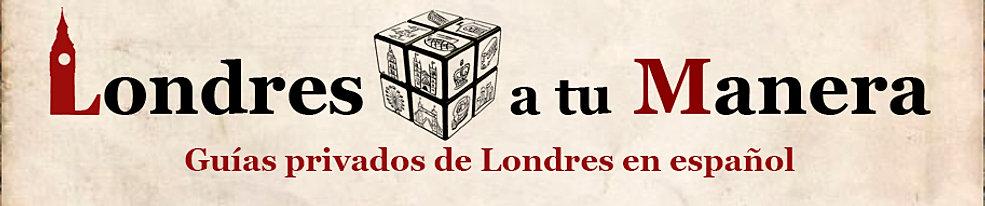 Guias Londres en español