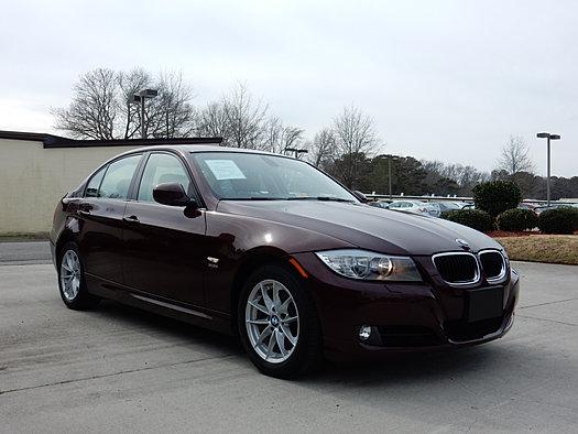 2010 BMW 328XI SULEV #14731 (1)
