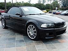 2004 BMW M3- Military Auto loans