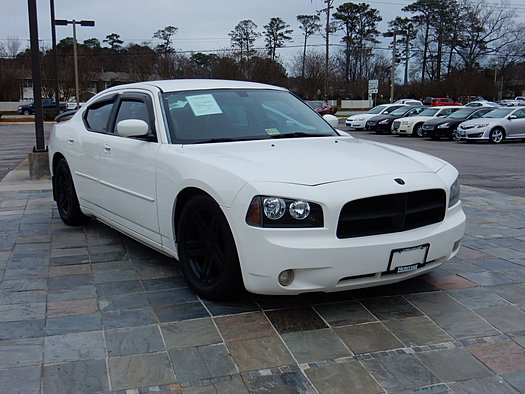 2006 DODGE CHARGER RT #14635 (1)