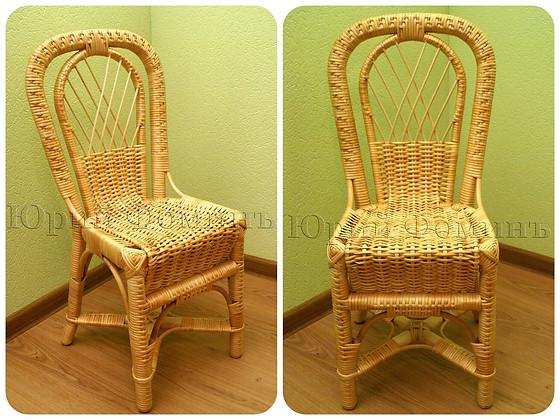 Плетёная мебель своими руками мастер класс 39