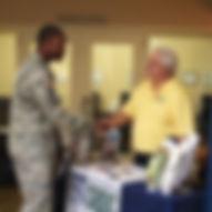 小企业退伍军人计划