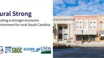 SC SBDC支持全州的农村倡议