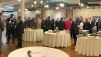 艾肯地区SBDC举办第一届年度注册会计师、银行家和律师业务资源交流活动