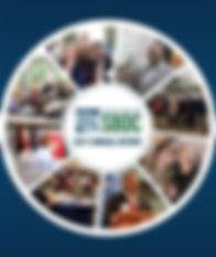 SC SBDC 2016年度报告
