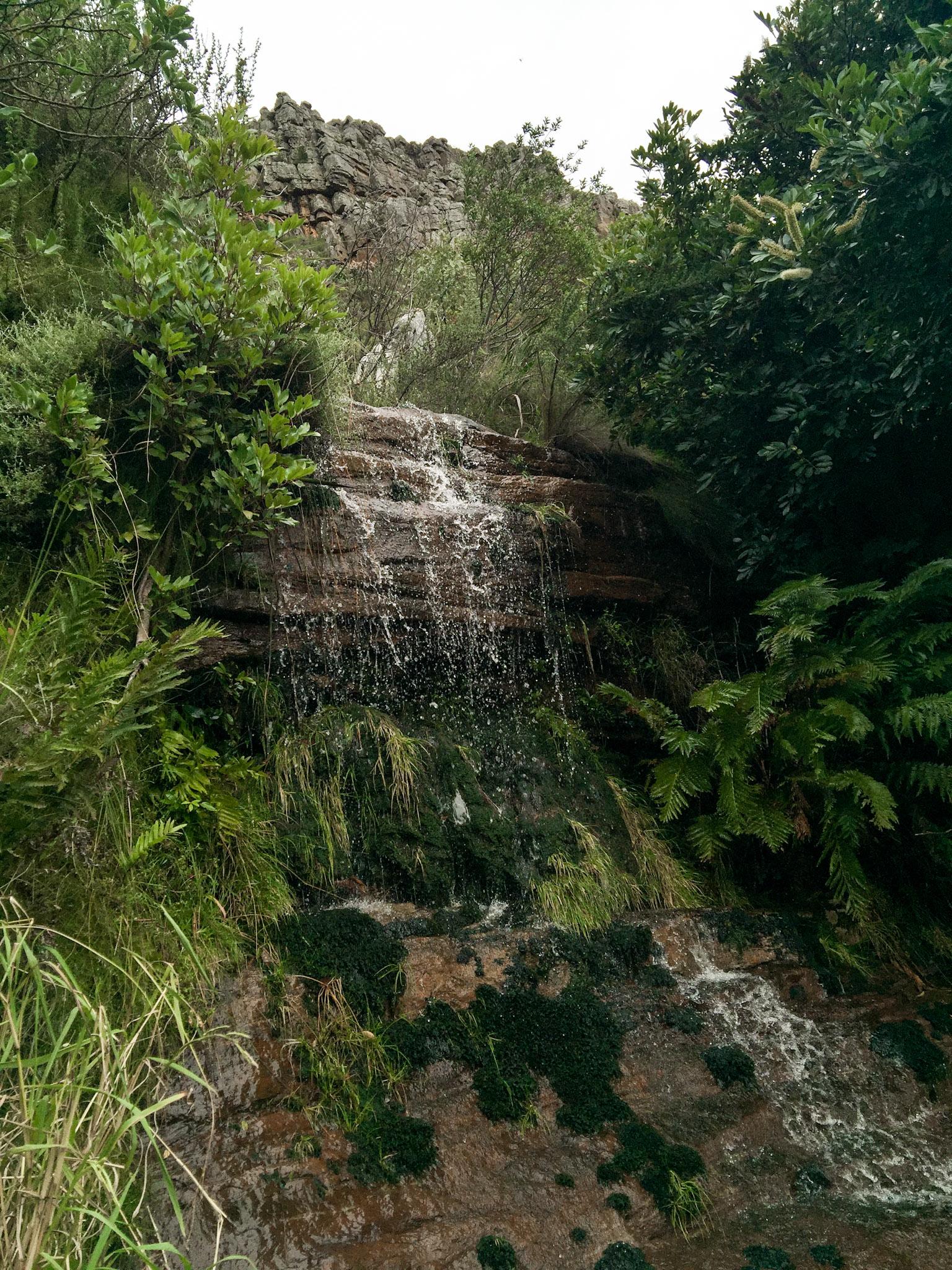 Table Mountain Platteklip Gorge And Kasteelspoort Home Plasttekpp