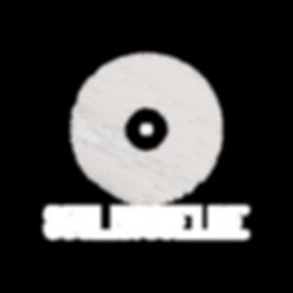 Soul House Live - Logo (Invert-Transpare