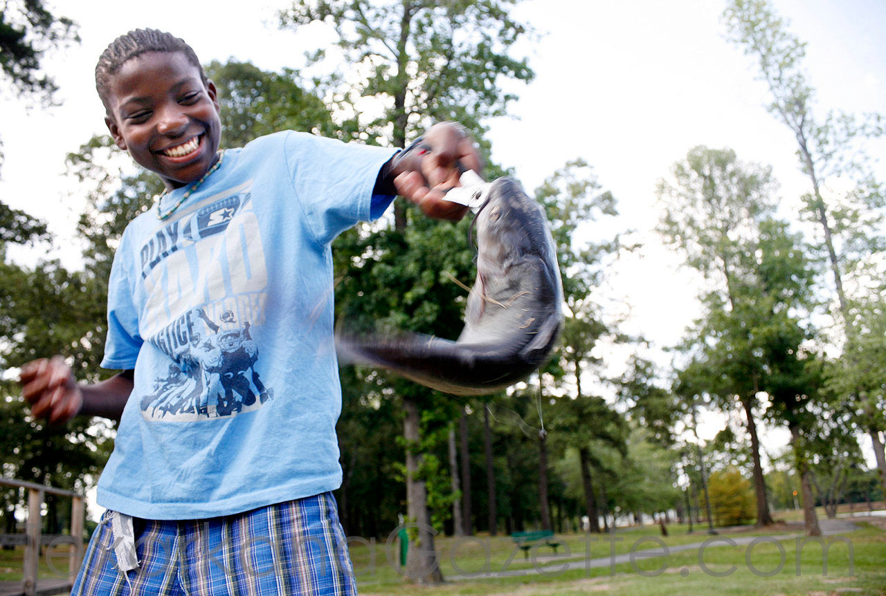 Staff photo by Eric J. Shelton 