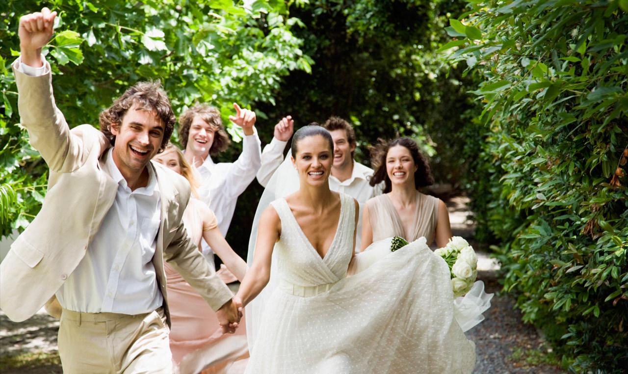 Сценарий свадьбы как в кино