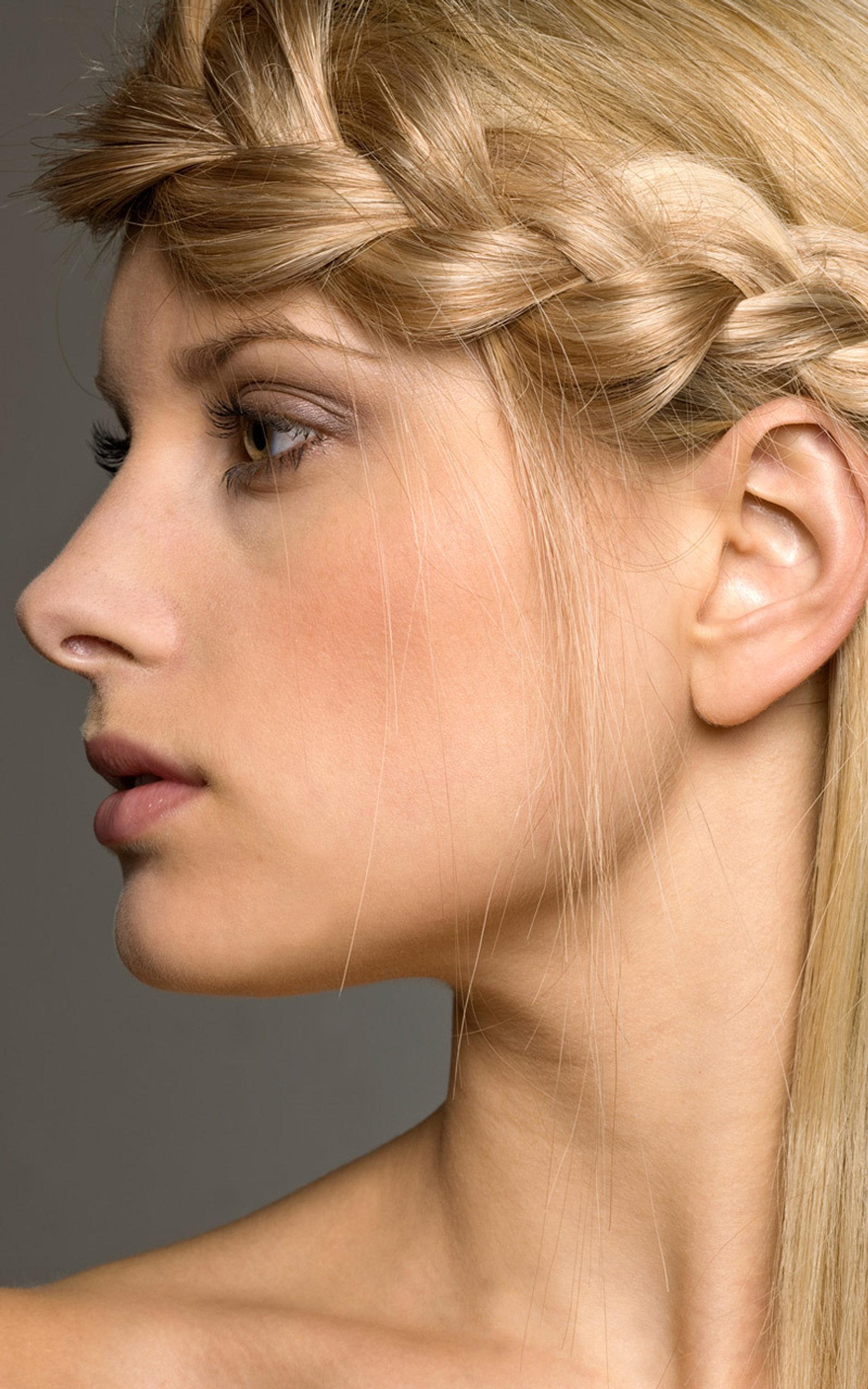 Прически на длинные волосы египет