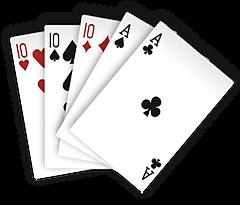 Poker hands full house ranking astuce poker france facebook