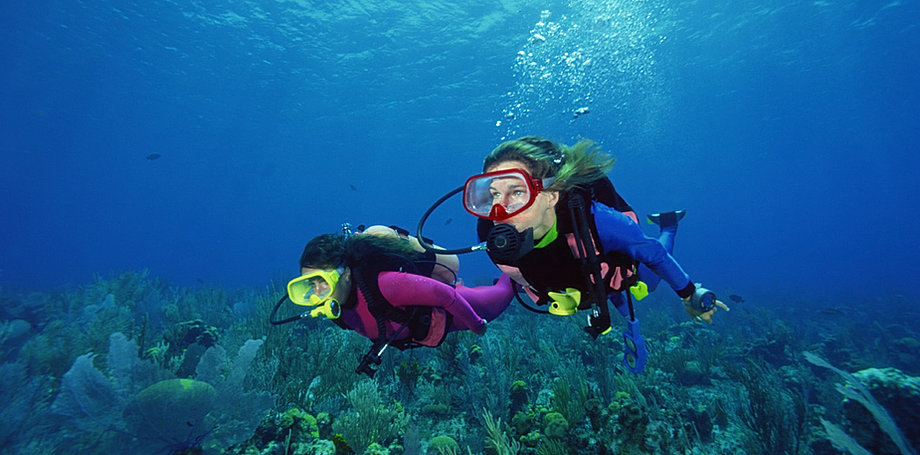Cursos de buceo padi madrid share the knownledge - Decathlon calpe ...