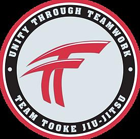 Travis Tooke, MMA, unity through teamwork,