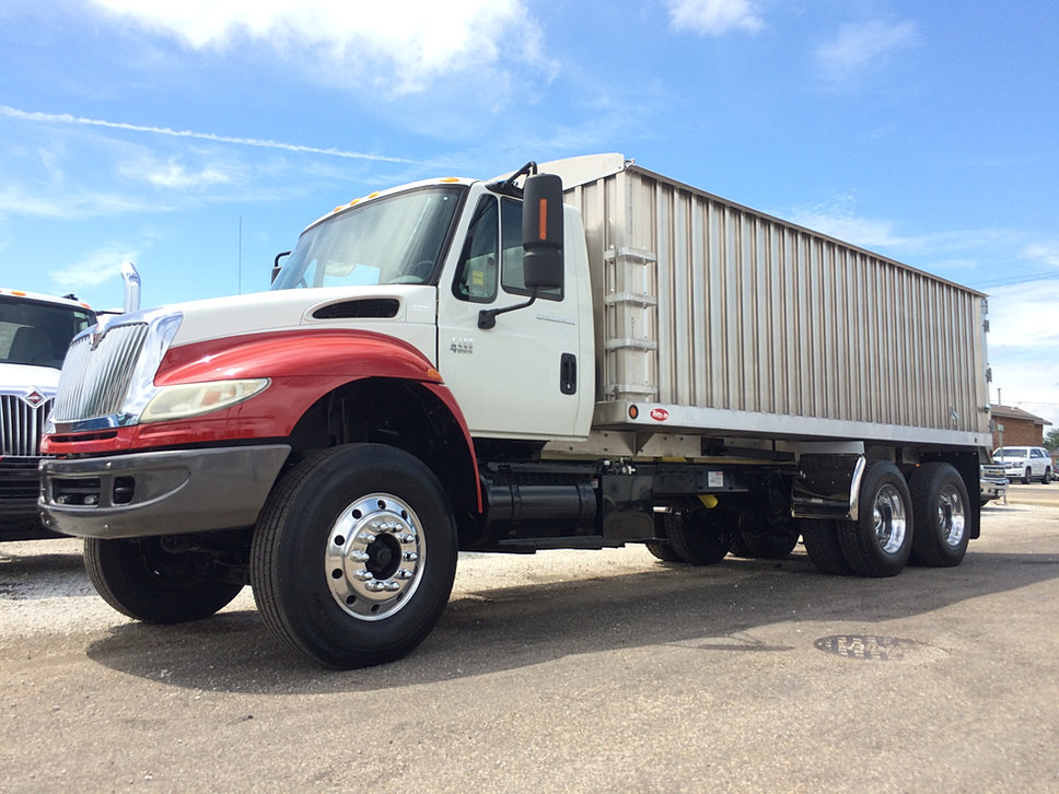 Smoky Jennings Trucks >> Smoky Jennings Trucks | Diesel Trucks and Trailer Sales