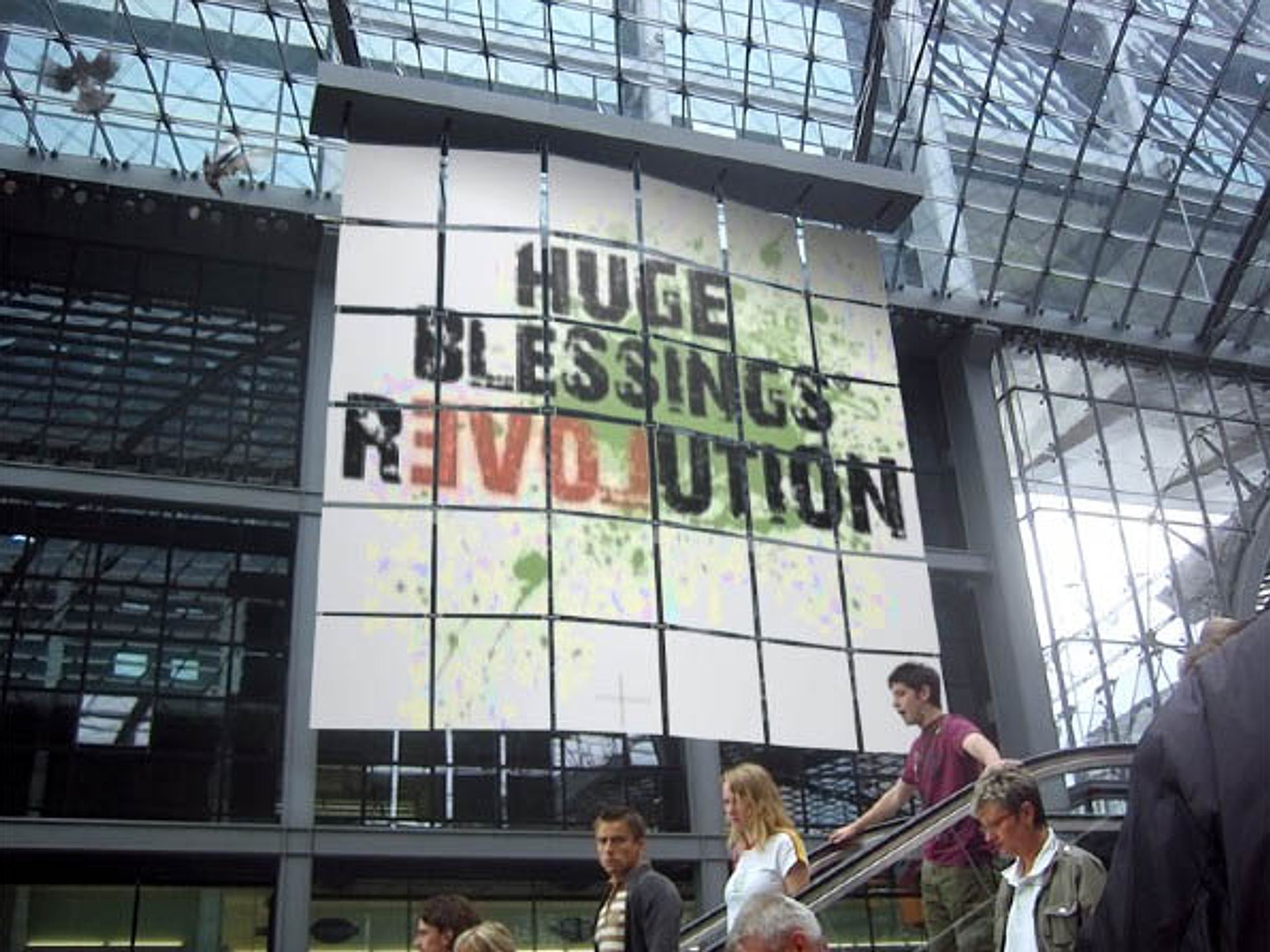 WELCOME TO HUGE BLESSINGS........
