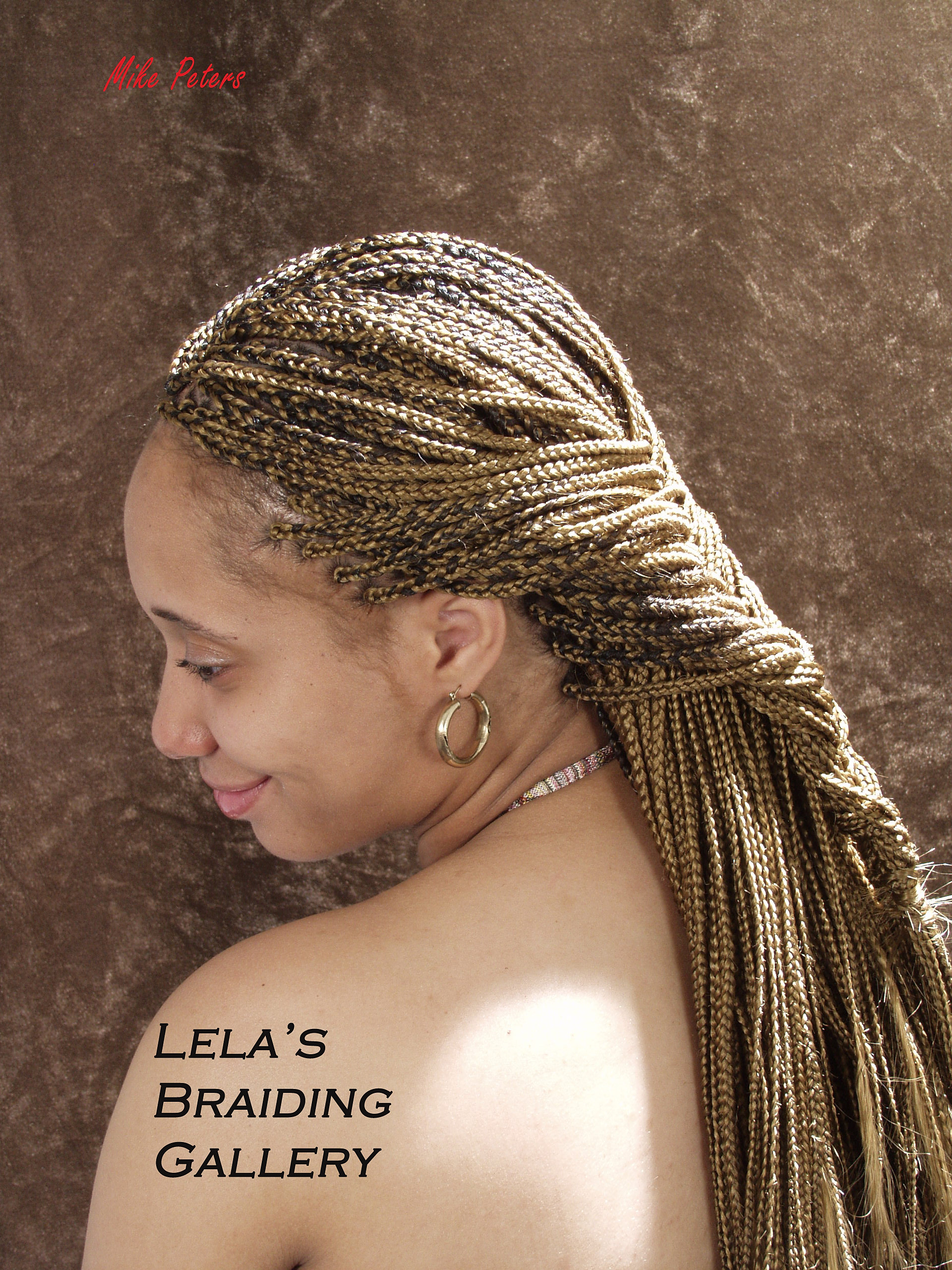 Lela S Braiding Gallery Natural Hair Care Services