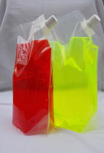 empaques flexibles, empaques laminados, bolsas doypack