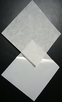 Separadores de queso, separadores de hamburguesas, papel parafinado, papel antigraso