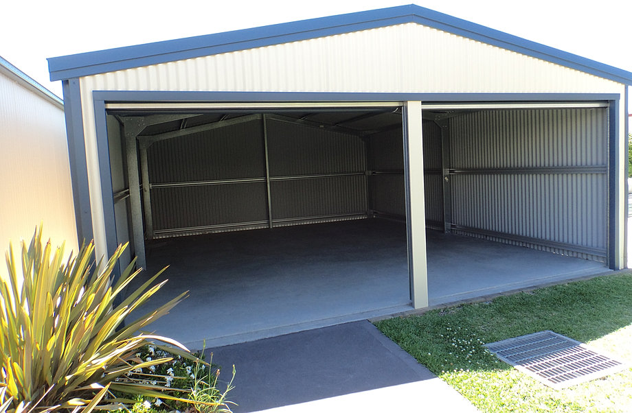 Best sheds newcastle