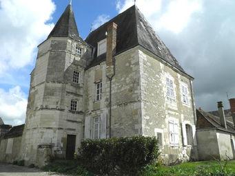 Chateaux a vendre buy castle france buy manor france acheter chateau en - Maison a vendre en france pas cher ...