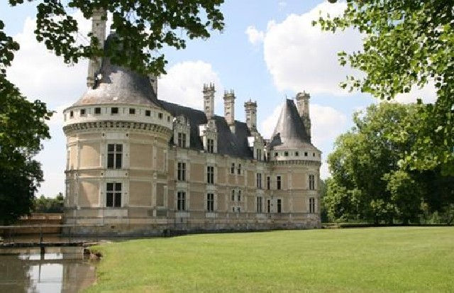 Chateaux a vendre buy castle france buy manor france acheter chateau en - Chateau gonflable a vendre ...