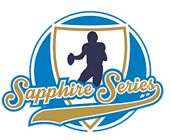 sapphire series football