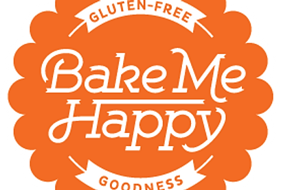 Bake Me Happy is a certified gluten free bakery in Columbus, Ohio