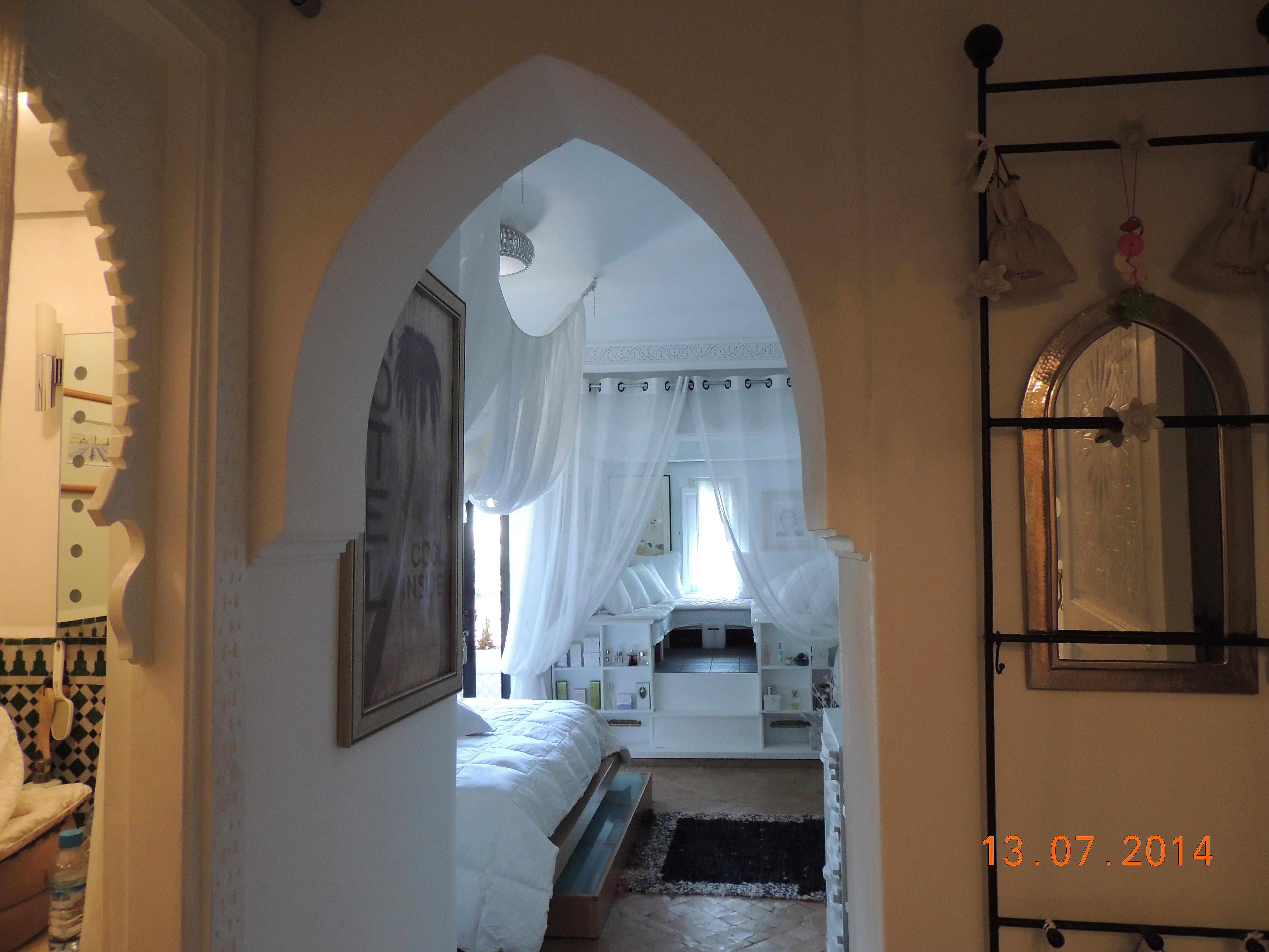 Appartement A Vendre Marrakech