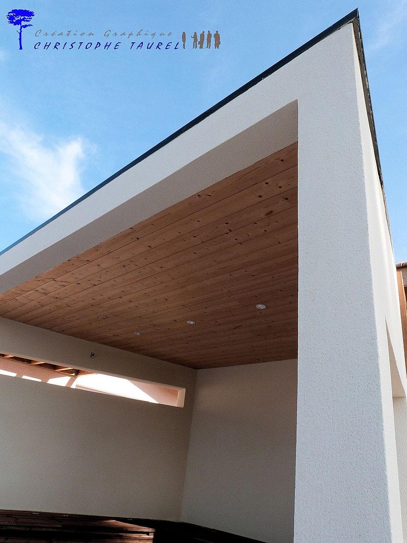 pool house cuisine d 39 t sur mesure plan de maison 3d. Black Bedroom Furniture Sets. Home Design Ideas