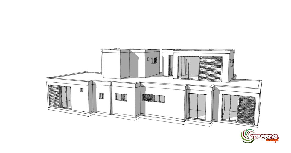Comment dessiner un plan de maison en perspective auto for Dessiner sa maison en 3d facilement