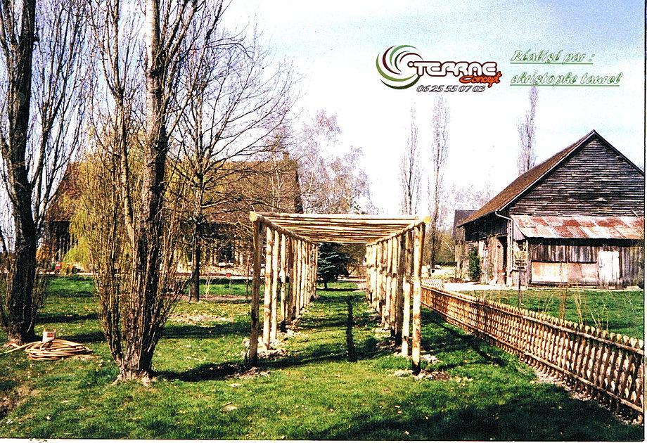 Plan de jardins 3d piscine et jardin architecture du paysage for Boulevard du jardin botanique 20 22