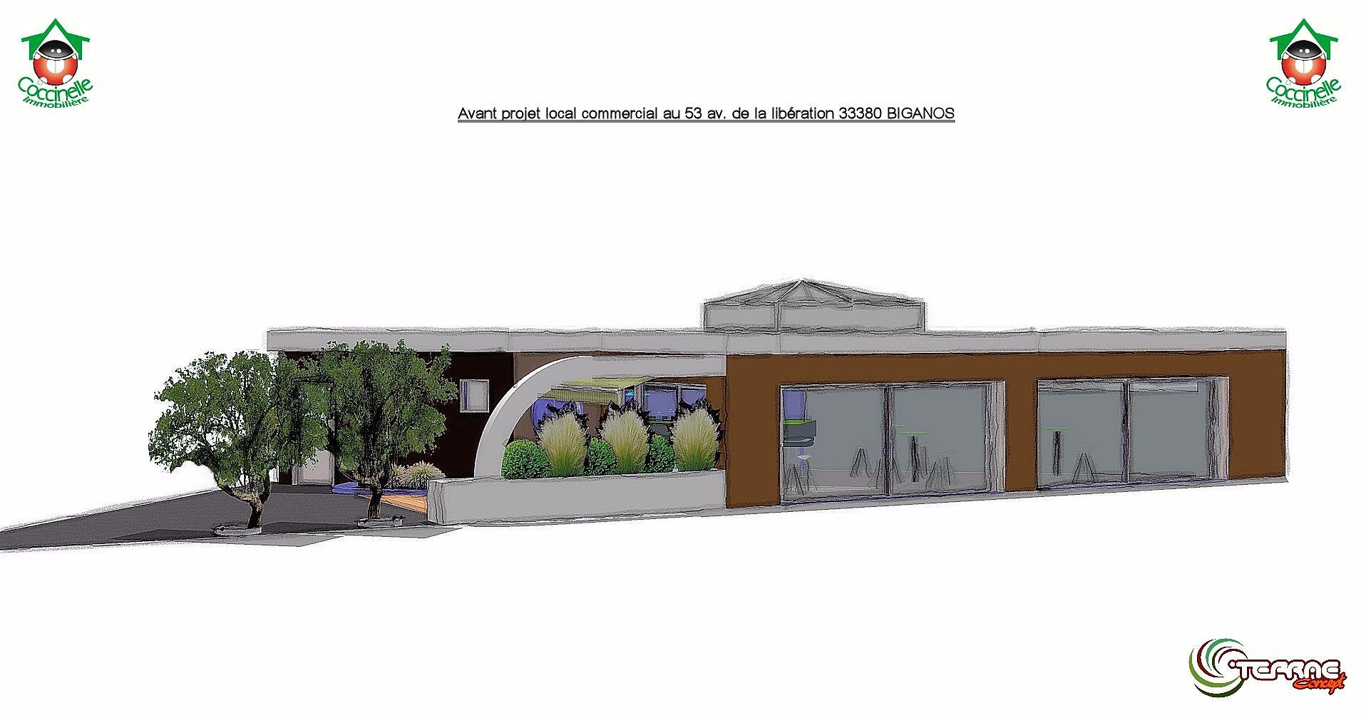 Image Maison 3d Permis De Construire Plan Maison 3d Agence