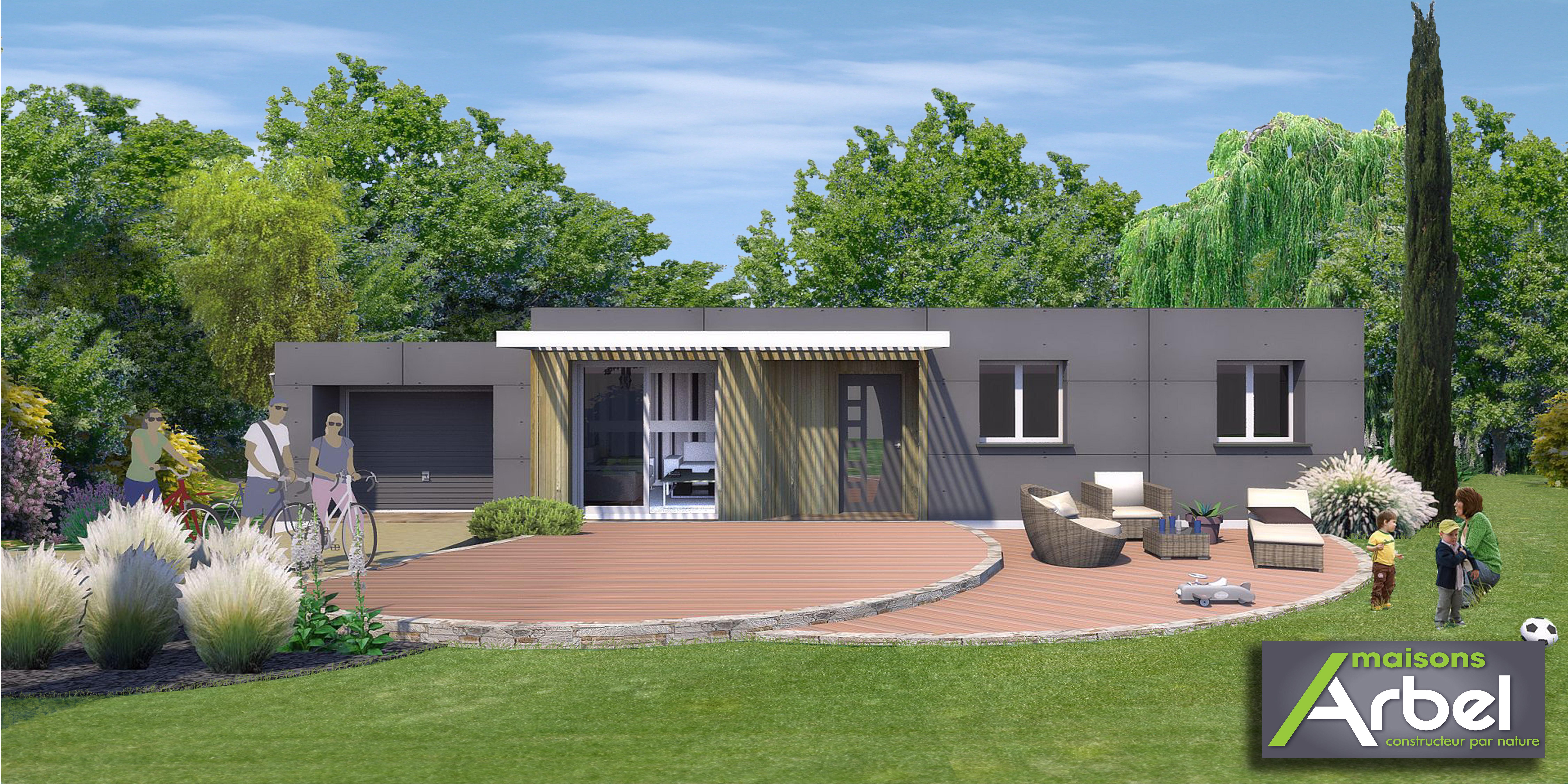 Terrasse En Bois D Montable Permis De Construire Id Es Sur Les  ~ Terrasse Bois Permis De Construire
