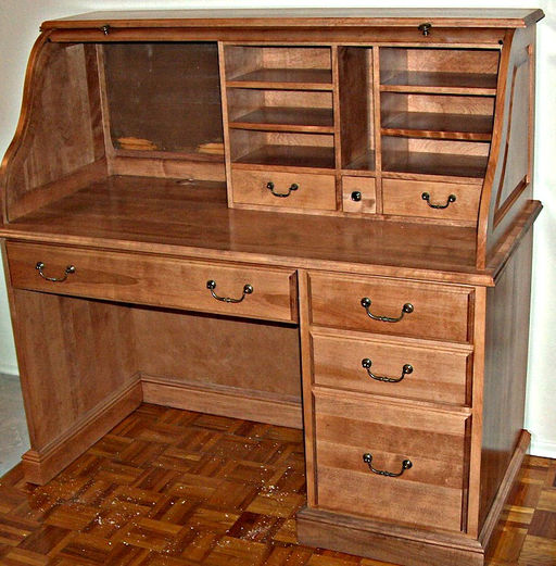 Expressions Of Wood Custom Solid Wood Furniture Office