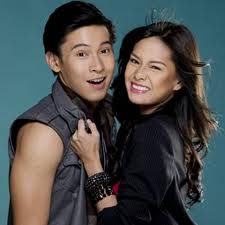 Enchong and erich