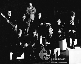 Jim Samuel, Smooth Dance, Bob Brady & the Conchords