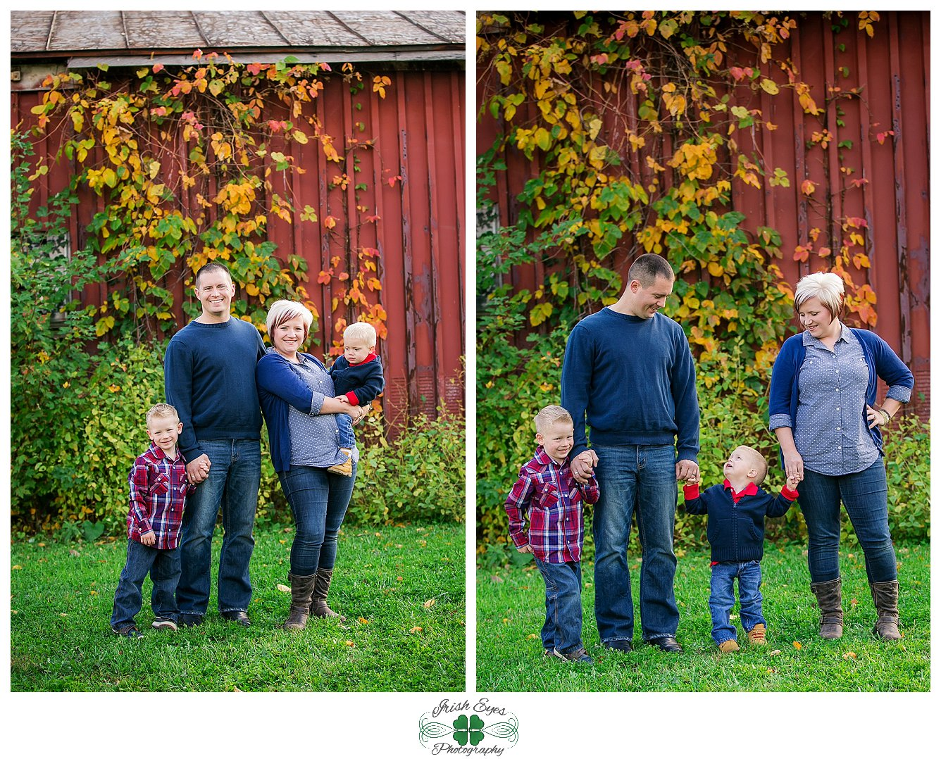 How To Dress for a Family Photo Session!! :: Columbus, Ohio Family ...