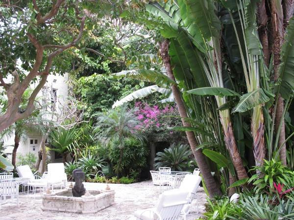 Gardens Conservancy To Bestow Ann Norton Philanthropy