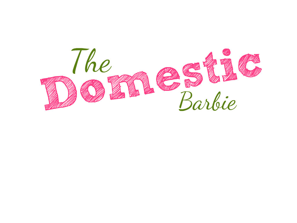 The Domestic Barbie